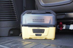 Karcher 0C3 Portable