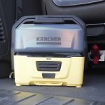 Christmas Review 2017: Karcher 0C3 Portable Washer