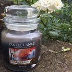 SOCIAL MEDIA COMPETITION: Win A Yankee Candle!