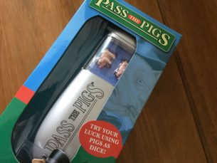 Pass The Pigs Boxed Tin