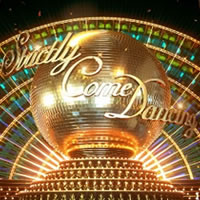 It's Going To Be A Strictly Come Dancing Christmas