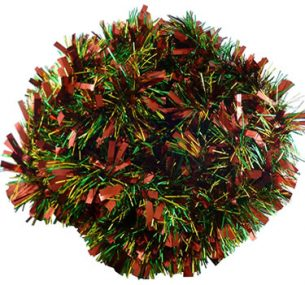 Christmas Tinsel, Currently priced at £6.99