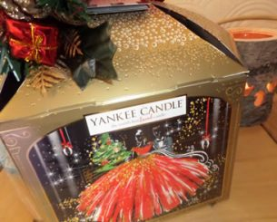 Yankee Candle Calendar