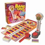 Christmas Review: Drumond Park Bang On! Game Plus WIN 1 Of 3 Games
