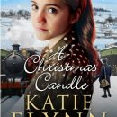 The Christmas Candle is published in Hardback by Century £20