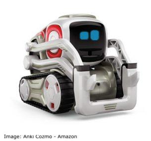 Amazon Top ten toys Christmas: Anki Cozmo