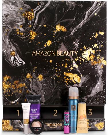 Amazon Beauty Advent