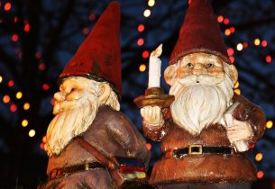 Glasgow Christmas Market