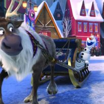 Disney's Mini Movie - Olaf's Frozen Adventure Coming This November