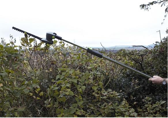 Gtech HT05-Plus Hedge Trimmer