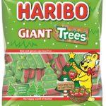 Haribo Reveals New Christmas Range For 2017