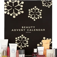 John Lewis Launches Its First Own Brand Beauty Advent Calendar