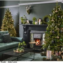 John Lewis Launches Its Christmas Shop Online