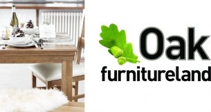 Oak Furniture Land Christmas Advert
