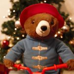 Christmas Review 2017: Rainbow Toys Cycling Paddington