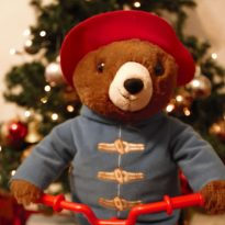Christmas Review 2017: Rainbow Toys Cycling Paddington