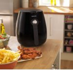 Christmas Review 2017:  Philips Viva Collection Airfryer HD9220/20