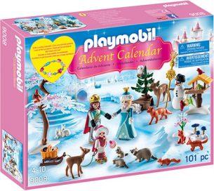 Playmobil Royal Palace Advent Calendar