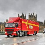 Royal Mail Announces Christmas Posting Dates 2018