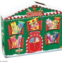 Swizzels Sweets Launch New Sweetie Advent Calendar