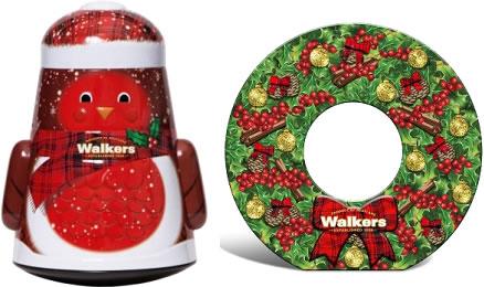 Walkers Robin Rim