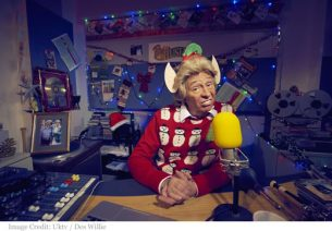 Gold TV Channel To Air Two-Part Smashie's Xmastastic Playlist This 2017
