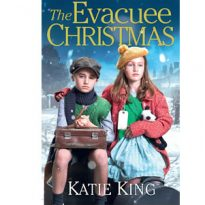 The Evacuee Christmas by Katie King HQ and Mills & Boon, HarperCollinsPublishers-2017
