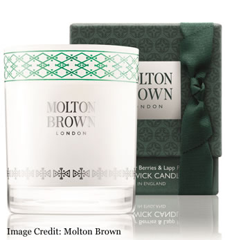 Molton Brown Fabled Juniper Berries & Lapp Pine Aroma