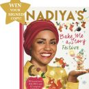 WIN a SIGNED Copy Of Nadiya Hussain's - Bake Me A Festive Story