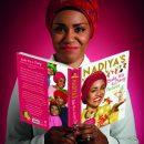 Exclusive Q&A With Nadiya Hussain - Nadiya's Bake Me A Festive Story