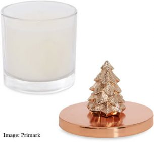Primark Home Collection - Jasmine and Spiced Woods