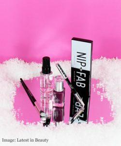 YOU Beauty Box Advent 2017 - Make-up