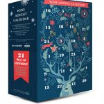 Aldi Unveils WINE Christmas Advent Calendar