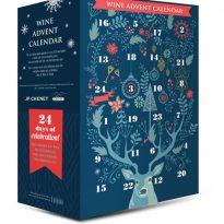 Aldi Unveils WINE Christmas Advent Calendar