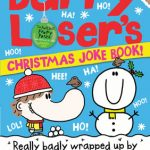 WIN one of THREE – Barry Loser's Christmas Joke Book