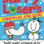 Barry Loser's Christmas Joke Book