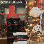 Christmas Review 2017: Baylis & Harding Christmas Range