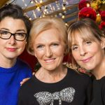 Mary Berry, Sue Perkins And Mel Giedroyc Reunite For Christmas Special