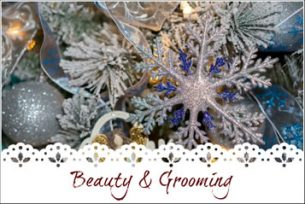 Beauty Grooming Guide