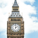 Big Ben to Chime over the Festive Season