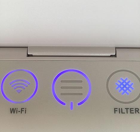 Blueair Classic 405 Wi-Fi