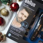 Christmas Review 2017: Braun Cordless All in one Ultimate Control kit MGK3080