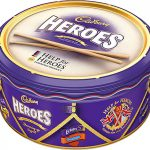 Win Cadbury Heroes Tin With Our #XmasTweet Of The Week