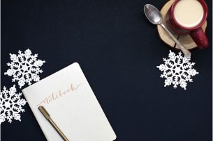 Christmas planning list