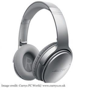 Bose QC35 II headphones*