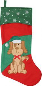 Dog Christmas Stockings