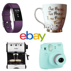 Our Top Picks From eBays Christmas Gift Guide 2017