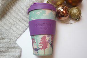 E-Coffee Natual Cup