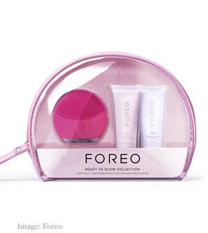 Foreo Ready to glow gift set