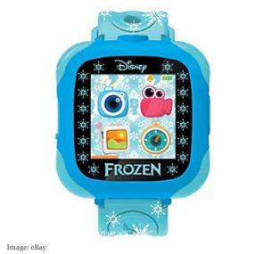 Disney Frozen Camera Watch £24.99 from littlewoodsclearance